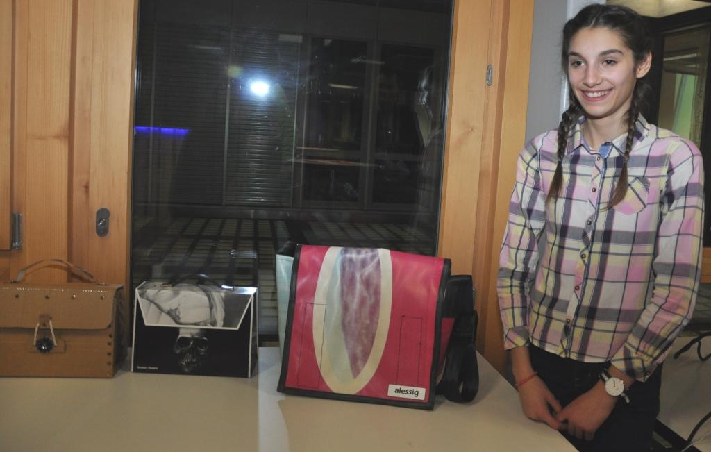 LMP_selfmade Handtasche